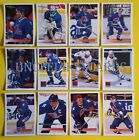 94-95 OPC PREMIER QUEBEC NORDIQUES Select from LIST HOCKEY CARDS O-PEE-CHEE