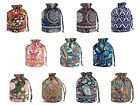 NWT Authentic Vera Bradley Ditty Bag