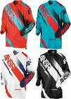 Answer Mens Syncron Motocross MX Riding Jersey