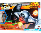 Star Wars Attack Shuttle Tie Advanced Prototype Raumschiff Spaceship Actionfigur