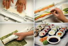Japan Sushi Bazooka Kitchen Appliance Gourmet Cooking Shape Tube Easy Food Maker
