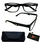 Nearsighted Myopia Lens Plastic Frame Optical Eyeglass Glasses For Men & Women