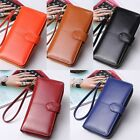 Fashion Women Leather Wallet Card Holder Case Clutch Long Purse Ladies Handbag