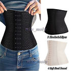 Shapewear Waist Shaper Girdle Body Corset Women Trainer Cincher Slimming Ksd89