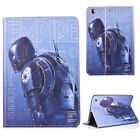 Rogue One: A Star Wars Story Leather Case Cover for iPad mini 2 iPad 2 iPad Air