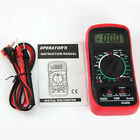 XL-830L Handheld LCD Digital Multimeter 3 1/2 Voltmeter Ohmmeter Multitester F7 <br/> High accuracy ❤  Best Quality ❤ Discounting !!!