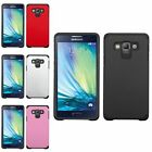 For Samsung Galaxy A7 Astronoot Hybrid Hard Soft Protective Case Cover