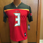 NFL TAMPA BAY BUCCANEERS JAMEIS WINSTON YOUTH JERSEY BRAND NEW WITH TAGS NICE $12.99 USD on eBay