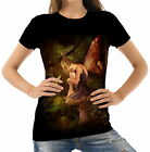 Thinking Fairy Women's Clothing T-Shirts acr40553