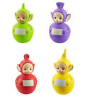 Teletubbies Weebles Single Weeble Figure - Po, La La, Tinky Winky, Dipsy NEW