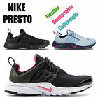 LADIES WOMENS GIRLS NIKE PRESTO RUNNING JOGGING GYM TRAINERS SPORTS SCHOOL SHOES