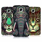 HEAD CASE DESIGNS AZTEC ANIMAL FACES 2 HARD BACK CASE FOR MOTOROLA NEXUS 6