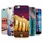 HEAD CASE DESIGNS BEST OF PLACES SOFT GEL CASE FOR APPLE iPHONE 6 6S