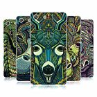 HEAD CASE DESIGNS AZTEC ANIMAL FACES SERIES 6 HARD BACK CASE FOR SONY XPERIA M5