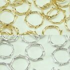 Branch ring Metal Beads Pendants Gold Silver for Jewelry Making Supplies #233