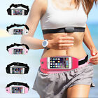 Waterproof Sport Running Gym Waist Wallet Bag Case Cover For iPhone 6 6S Plus