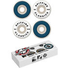 SPITFIRE Skateboard Wheels CLASSICS with INDEPENDENT ABEC 5 Bearings