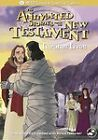 The Animated Stories from the New Testament: Lazarus Lives (DVD, 2008); Free S&H