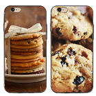 Creative 3D Delicious Biscuits Print Phone Case Cover for iPhone 6 7 Dazzling