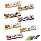 SUPREME PROTEIN HIGH PROTEIN BAR 12 X 86G - ALL FLAVOURS - 30G PROTEIN INC WHEY
