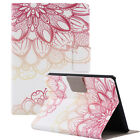 Sleep Folding Stand Paint Leather Case Cover For Amazon Kindle Paperwhite 1/2/3