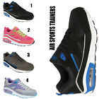 LADIES RUNNING AIR TRAINERS GIRLS GYM WOMENS SHOCK ABSORB FITNESS SPORTS SHOES