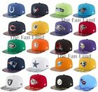New NFL New Era On Field Color Rush  Mens 9FIFTY Snapback Cap Hat on eBay