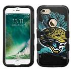 Jacksonville Jaguars #G Rugged Impact Armor Case for iPhone 5s/SE/6/6s/7/Plus $19.95 USD on eBay