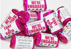 PERSONALISED LOVE HEART SWEETS ENGAGEMENT PARTY THEME