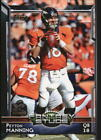 2015 Topps Super Bowl 50 Parallel #251-499 - Finish Your Set - WE COMBINE S/H