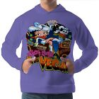 Betty Boop Mens Hoodie Hooded Pullover Sweatshirt aam30124 £17.99 GBP