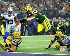 Ty Montgomery Green Bay Packers 2017 NFL Playoff Photo TS191 (Select Size) on eBay