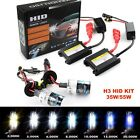 H3 HID 35W 55W Conversion Headlights KIT for Mercedes-Benz A/C/E/S CLASS