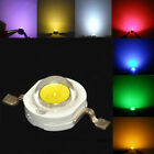 100/50/10/5x High power 1/3W Red/Blue/Green/Yelow/UV/White/Warm LED Lights Diode
