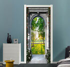 3D Arch Scenery 11 Door Wall Mural Photo Wall Sticker Decal Wall AJ WALLPAPER AU