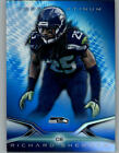 2014 Topps Platinum Blue Wave Refractors NFL - Finish Your Set - WE COMBINE S/H
