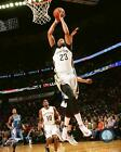 Anthony Davis New Orleans Pelicans 2016-17 NBA Action Photo TQ244 (Select Size)