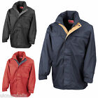RESULT MULTI-FUNCTION MIDWEIGHT JACKET XS-3XL RS67