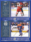 2016-17 Upper Deck Tim Horton's Game Day Action - *WE COMBINE S/H*