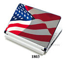 14.5 to 15.6 Inch Universal Laptop Notebook Skin Sticker Decal Cover For HP Dell