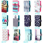 Wallet Various Stand Leather Flip Skin Case Cover For Huawei Ascend Y530 C8813