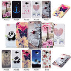 For Apple iPhone Lovely Cute Rilievo Patterned Ultra Slim Hard Rear Case Cover