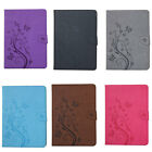 Fr Apple iPad mini Wallet PU Leather Magnetic Card Slot Stand Flip Case Cover