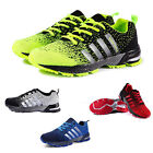 Men's Trainers Sneakers Breathable Sports Running Shoes Outdoor Lightweight S6