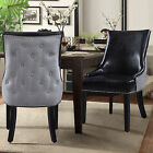 Chic Home Furniture Brando Side Chair Set of 4
