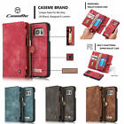 CaseMe Hot Latest Back Builders ID Card Pouch Case Cover Skin For iPhone Samsung