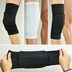 1PC Knee Pads Hex Leg Sleeves 6446 Extended Compression Support Comfortable Hot