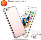 Shockproof TPU Protective Clear Case Cover Skin For iPhone7 Plus/ 6 Plus/6s Plus