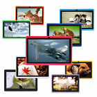 "100 Pcs/Lot iRULU 7"" Android 4.4 Quad Core Dual Camera A23  8GB Tablets Gift US"
