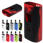 Silicone Soft Case Cover Skin Sleeve for smok alien kit/Wismec Reuleaux/iStick